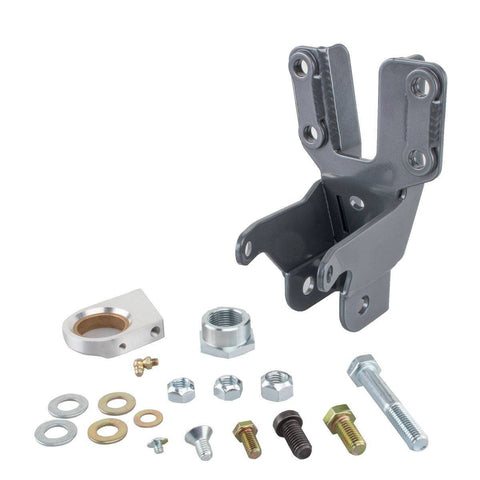 '20-Current Jeep Gladiator (JT) Front Track Bar and Sector Shaft Brace Suspension Synergy Manufacturing