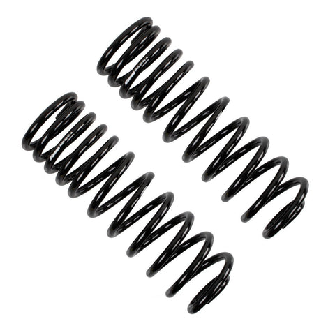 '20-Current Jeep Gladiator (JT) Rear Lift Coil Springs Suspension Synergy Manufacturing