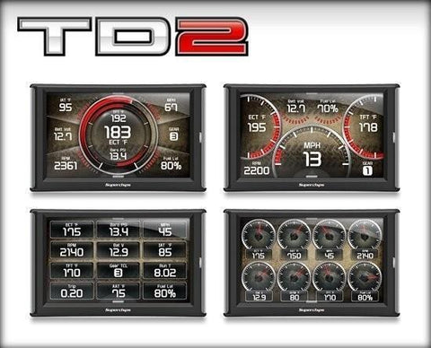 '20-Current Jeep (JT) Gladiator Trail Dash 2 Electrical Superchips