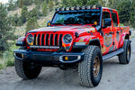 '20-Current Jeep JT Gladiator XL Linkable Roof Bar Kit Lighting Baja Designs