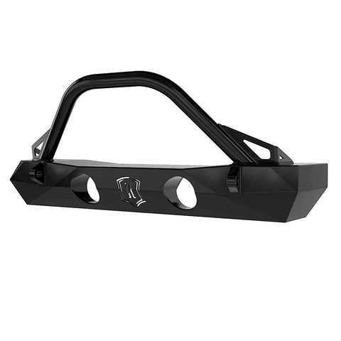 '20-Current Jeep JT Pro Series Front Bumper w/ Bars and Tabs Bumper Impact Series Off-Road Armor