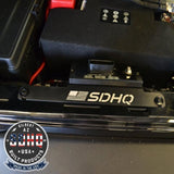 '20-Current Jeep JT SDHQ Built Complete Switch Pros Mounting System Lighting SDHQ Off Road