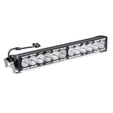 "20"" OnX6 Hybrid Laser and LED Light Bar Lighting Baja Designs"