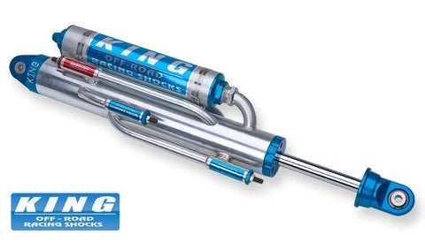 2.0 Performance Racing Series 3 Tube Bypass Piggyback Reservoir Shock Suspension King Off-Road Shocks
