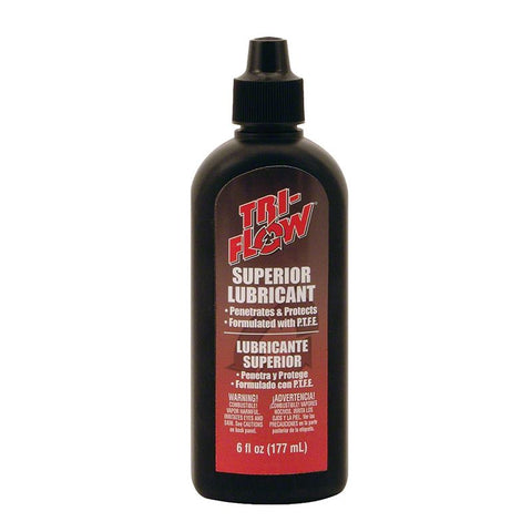 2oz. Drip Bottle Dry Lubricant Oils, Greases , Additives Tri-Flow