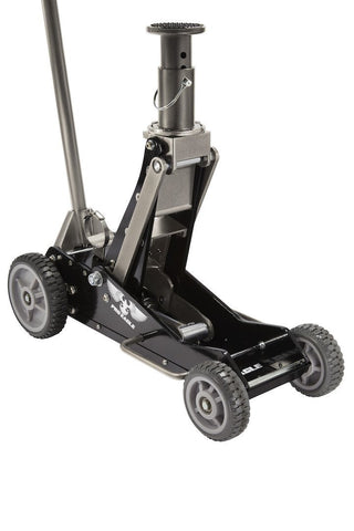 "3 Ton Big Wheel Off Road ""Kratos"" Jack Off-Road Jacks Pro Eagle Jacks"