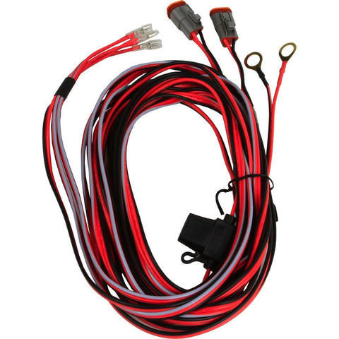 3-Wire Pair Low Power Harness Lighting Rigid Industries