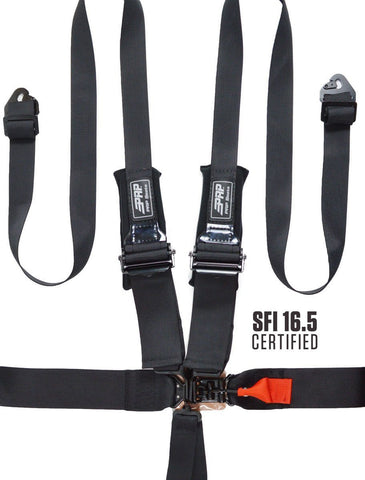 6.3x2 Harness (SFI 16.5) Harnesses PRP Seats