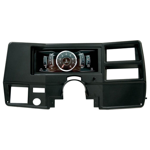 '73-87 Chevy/GMC Truck In-Vision Dash Kit Interior Accessoires Autometer