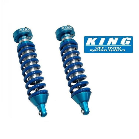 96-02 4Runner 2.5 Performance Series Coilovers Suspension King Off-Road Shocks