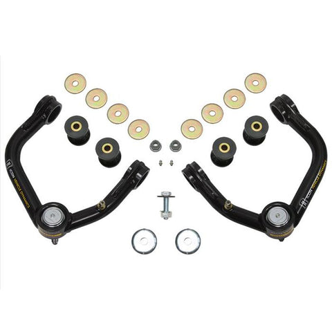 '96-02 Toyota 4Runner Delta Joint Tubular Upper Control Arm Kit Suspension Icon Vehicle Dynamics