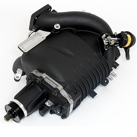 96-04 Toyota Tacoma 3.4L V6 MP62 Supercharger System Superchargers Magnuson Superchargers