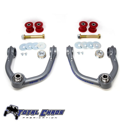 '96-04 Toyota Tacoma Prerunner/4WD Upper Control Arms Suspension Total Chaos Fabrication