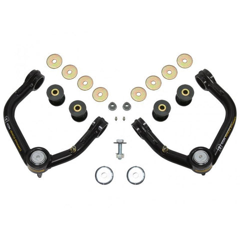 '96-04 Toyota Tacoma Tubular Delta Joint Upper Control Arm Kit Suspension Icon Vehicle Dynamics