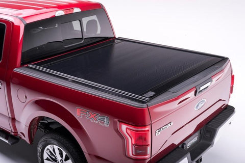 97-Current Ford F150 PowertraxONE Series Bed Cover Bed Cover Retrax