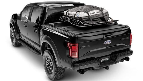 97-Current Ford F150 PowertraxPRO XR Series Bed Cover Bed Cover Retrax