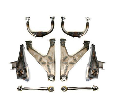'98-12 Ford Ranger XLT 2WD Camburg RACE Long Travel Kit Suspension Camburg Engineering