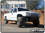 99-06 Chevy/GM 1500 2WD Long Travel Race Kit Suspension Dirt King Fabrication