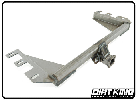 '99-18 Chevy/GMC 1500 Hitch Receiver For Plate Bumper Suspension Dirt King Fabrication
