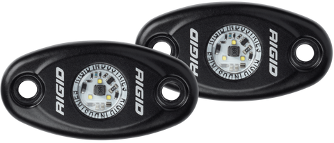 A-Series Pro High Power LED Light-Pair Lighting Rigid Industries