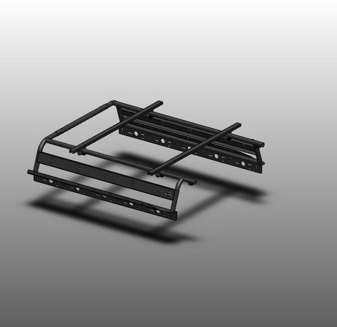 ADV-LP Bed Rack Bed Rack Wilco Offroad