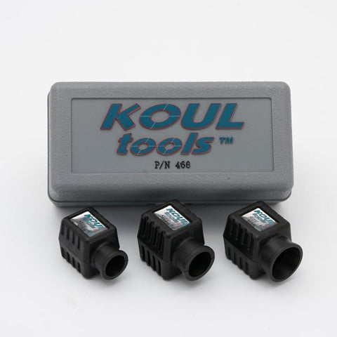 AN Hose Assembly Tool Kit Hose Fitting Tools Koul Tools