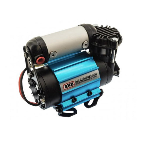 ARB Single On-Board Air Compressor Compressor ARB