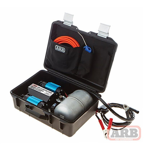 ARB Twin High Performance Air Compressor Kit Compressor ARB