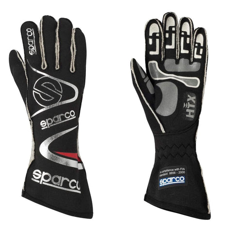 Arrow RG-7 Racing Gloves Safety Equipment Sparco USA