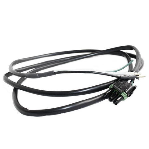 Ford Upfitter Wiring Harness, OnX6/S8 Lighting Baja Designs
