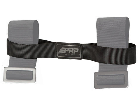 Belt Minders (Pair) Harnesses PRP Seats