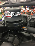 Billet Race Air Motor Mount RaceAir PCI Radios