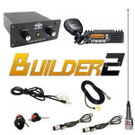 Builder Package Communications PCI Radios