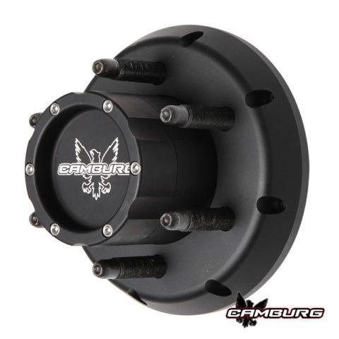 Camburg 2.0 Race Series Front Hub Kit Suspension Camburg Engineering
