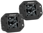 D-Series PRO Midnight Edition Pod LED Light-Pair