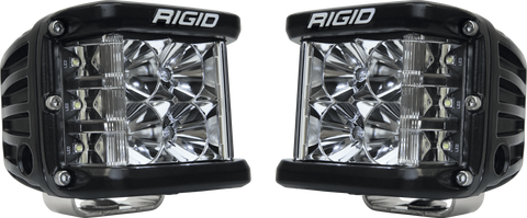D-SS Pro Series Pod LED Light-Pair Lighting Rigid Industries
