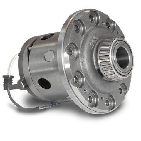 "E-Locker, Toyota 8.2"" Electrically-Actuated Locking Rear Differential Drivetrain Eaton"