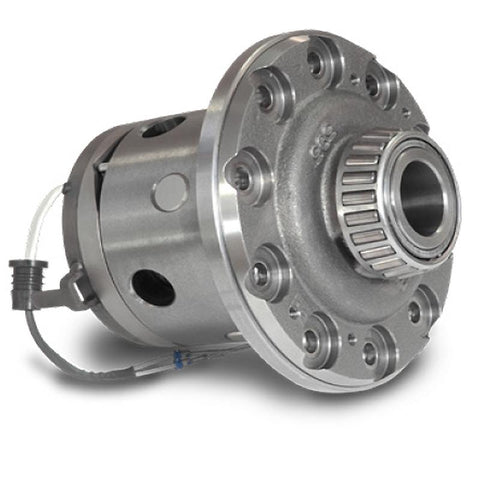 "E-Locker, Toyota 9.5"" IFS Electrically-Actuated Locking Rear Differential Drivetrain Eaton"