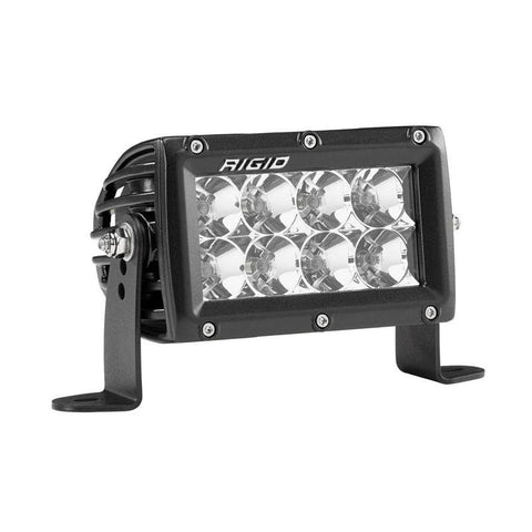 E-Series PRO Amber LED Light Bar Lighting Rigid Industries