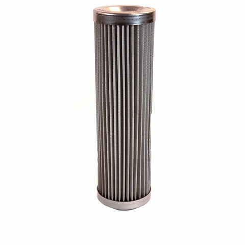 Filter Element, 100 micron Stainless Steel-Fits 12362 Fuel Filter Aeromotive Inc.