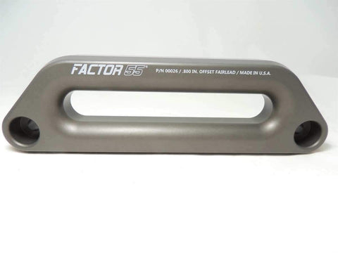 Hawse Offset Fairlead Recovery Accessories Factor 55