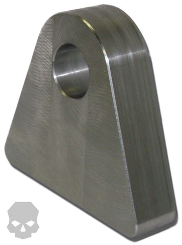 Heavy Duty Clevis / D-ring Tab Fabrication Ballistic Fabrication