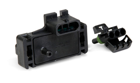 Holley Bosch Style MAP Sensor-3 Bar Range Performance Holley Performance