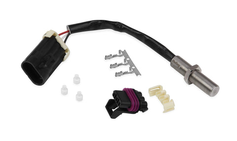 Holley Crankshaft Trigger Sensor Performance Holley Performance