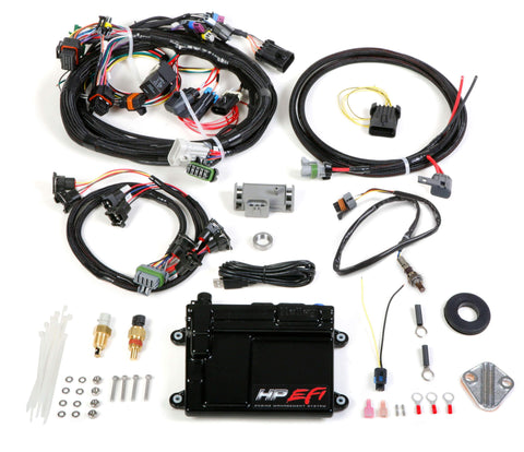 Holley HP EFI ECU and Harness Kit 550-604N Performance Holley Performance