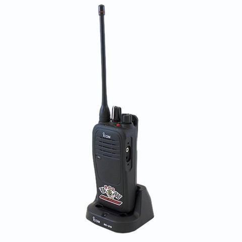Icom F2000 Hand Held Communications PCI Radios