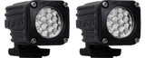 Ignite Series Aux LED Light-Pair Lighting Rigid Industries