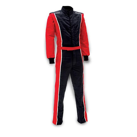Racer2020 Series One Piece Race Suit Safety Equipment Impact