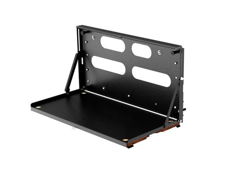 Jeep Drop Down Tailgate Table Roof Racks Front Runner