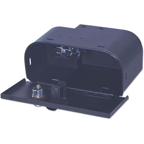Jeep Security Glove Box Security Tuffy Security Products
